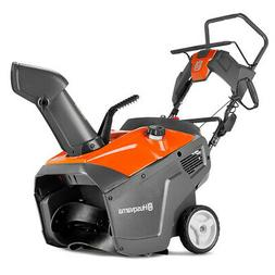 Husqvarna ST131 208cc Gas 21 in. Single Stage Snow Thrower 9