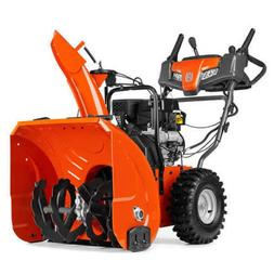 Husqvarna ST224  208cc Two-Stage Snow Blower