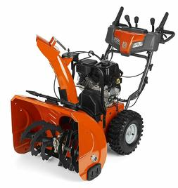 Husqvarna ST224P Snow Thrower Electric Start w/ Power Steeri