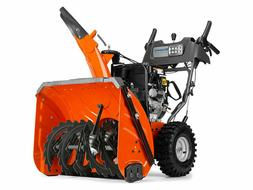 Husqvarna ST227P 27-INCH 2-Stage Gas Snow Blower / Thrower