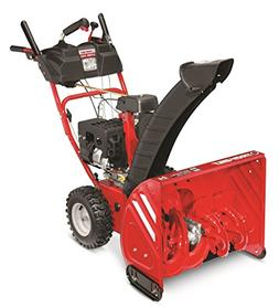 Troy-Bilt Storm 2420 208cc Electric Start Two-Stage Gas Snow