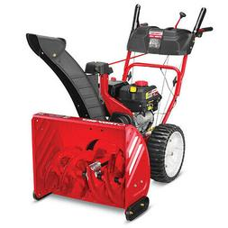 Troy-Bilt Storm 2460 208cc Electric Start 24-Inch Two-Stage