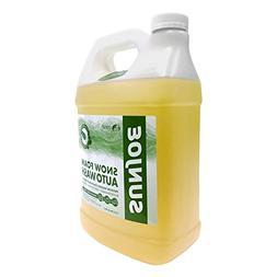 Sun Joe SPX-FCS1G Premium Snow Foam Cannon Pineapple Pressur