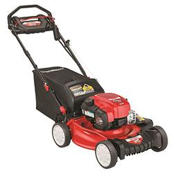 Troy-Bilt TB380ES 163cc 21-inch In Step RWD Self-Propelled L