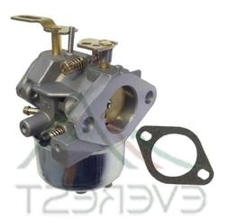 TECUMSEH TORO ARIENS MTD SEARS SNOWBLOWER CARBURETOR FOR 7HP