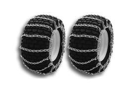 DIY PARTS Depot Tire Chain Fits Tire size 4.10x3.50x6, 12x3.