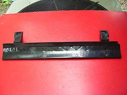 toro replacem snow blower scarper blade bar