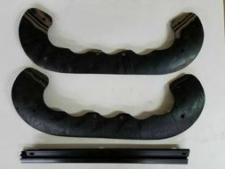Toro Snow Blower Paddles Scraper Bar Kit CCR- 2450 CCR 3650