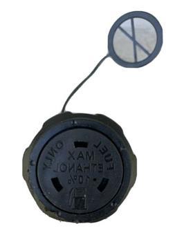 Troy Bilt MTD Lawn Care Replacement Trimmer Gas Cap Model TB