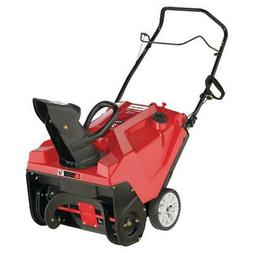 Troy-Bilt Squall 21 in. 179 cc Single-Stage Gas Snow Blower
