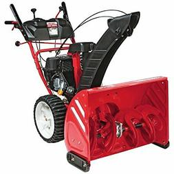 Troy-Bilt Storm 2890 243cc Electric Start 28-Inch Two-Stage