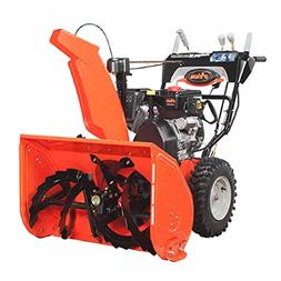 "Ariens Two Stage Snow Blower Platinum 24"" 369cc 921050"