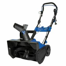 Ultra 21 in. 15 Amp Electric Snow Blower with Light
