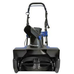 Snow Joe Ultra 21 in. 15-Amp Electric Snow Blower w/ Light,