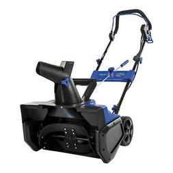 Snow Joe Ultra 21 Inch 14 Amp Electric Snow Thrower with 4 B