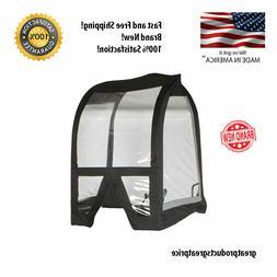 universal cab durable heavy duty tear resistant