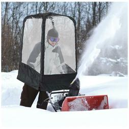 Universal Snow Blower CAB Protection Canopy Umbrella Shell W
