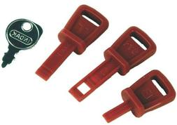 Arnold 490-241-0008 Univ Snowthrwr Key Set