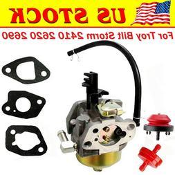 US Carburetor fit Craftsman 179CC MTD 208CC Troy Bilt Storm