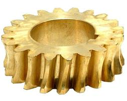 "Worm Gear Left Hand 717-1425 917-1425 28"" 33"" Snow Blower Th"