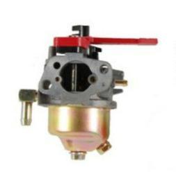 "MTD 21"" Single-Stage 123cc Snowblower Carburetor Relaces 951"
