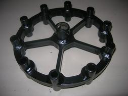 MTD Yardman Track Drive Wheel Drive Cog 631-0002 Part Rubber